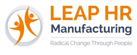LEAP HR: Manufacturing Conference 2019